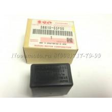 Реле поворотов Suzuki 38610-03F00