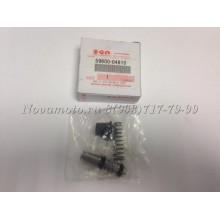 Ремкомплект машинки тормоза Suzuki 59600-04810