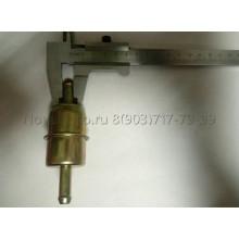 Топливный фильтр универсальный SM-07355, 122099