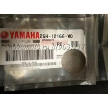 Шайба регулировка клапанов Yamaha 26H-12168-W0-00