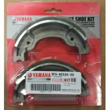 Тормозные колодки Yamaha Grizzly 125 3FA-W253A-00-00